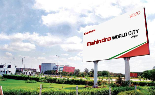 Mahindra sez mahindra world city plots in phuleraresidential click to open image click to open image gumiabroncs Gallery